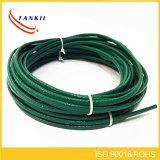 Multistranded Typ Isolierung des Kabels K des Thermoelementextensionskabels KPX KNX 7*0.2mm Teflon