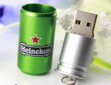 Caliente de la capacidad plena USB Flash Drive Coca-Cola U disco de 512 GB USB Drive