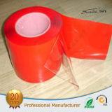 Cara de acrílico clara del doble de la espuma/cinta echada a un lado con alta calidad