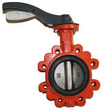 Wafer Butterfly Valve Ltd Lug Style Tht Ltd 71X-10/16