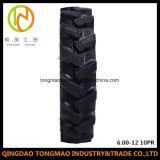 Traktor-Reifen des besseren Ausschnitt-Widerstand-6.00-12 industrieller Fotorezeptor-8 mit längerer Lebensdauer