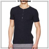 Impression digitale promotionnelle Impression numérique T-shirt coton organique T-shirt personnalisé