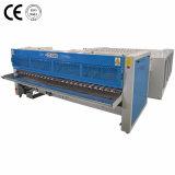 Máquina plegable del lavadero/carpeta automática de Bedshet/carpeta Zd-3300 del Bedsheet