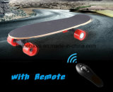 4 عجلة لوح التزلج كهربائيّة مع [رموت كنترول]