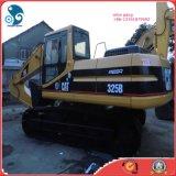 Escavatore utilizzato del trattore a cingoli 325b per la vendita del macchinario di costruzione