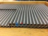 製造者の炭化タングステンのWaterjet集中の管のノズル7.00*0.80*76.2mm