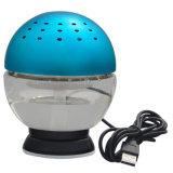 Mini air régénérateur bleu Revitalizer pour la pièce et le véhicule