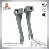Части алюминия компаний алюминиевой отливки изготовления Zl102 Китая