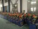La circonvallazione semiautomatica manuale del sistema di raffreddamento ad acqua di Yj-315s ha veduto la taglierina di tubo