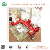 Europäisches Art-Luxus-Exklusiv-Sofa