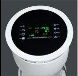 Purificador automático do ar da tela do diodo emissor de luz de Digitas HEPA