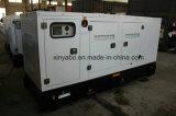 Ce en de ISO Goedgekeurde Diesel die Reeks van de Generator door Lovol Engine From20kw aan 100kw wordt aangedreven