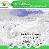 低刺激性のBreahableの防水マットレスの保護装置