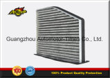 Filtro de la cabina del filtro 1K1819653A del acondicionador de aire de las piezas de automóvil para VW Audi