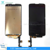 [Tzt] 100% quente trabalham o telefone móvel bom LCD para LG Q7 X210