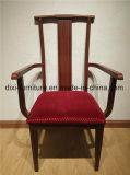 ホテルまたはレストランのための卸し売り鉄の肘掛け椅子
