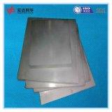 Placas sólidas modificadas para requisitos particulares del tungsteno para el funcionamiento de madera