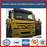 Camion-citerne aspirateur d'essence du moteur diesel 6*4