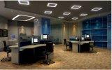 세륨 콜럼븀은 600*600mm*9mm 48W 보이지 않는 LED 위원회 램프를 증명했다