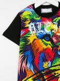 安い卸し売り男の子のTシャツ