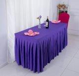 Técnicas e casamento tecidos, HOME, partido, hotel, pano de tabela ao ar livre do uso