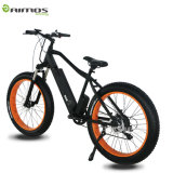Bici eléctrica ocultada de la batería de SANYO de la batería/bicicleta eléctrica de la nieve
