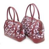 De populaire Totalisator van de Dames van de Goede Kwaliteit doet de Vastgestelde Handtas van het Merk in zakken 2PCS