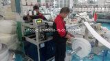 Doppia macchina per cucire di Overlock (JUKI)