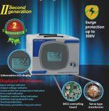 Sdfii- Servobewegungseinphasiges LCD-Bildschirmanzeige Wechselstrom-Spannungskonstanthalter/Stabilizer/AVR
