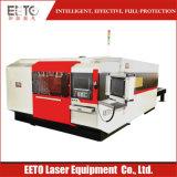 tagliatrice del laser della lamiera sottile di controllo di CNC 1000W (FLX3015-1000W)