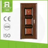 Puerta interior del diseño indio de la puerta de China