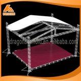 Het goede Systeem van het Dak van de Bundel van het Aluminium voor Opening (TP03-11)