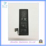 Batterie intelligente initiale d'OEM de téléphone cellulaire pour l'iPhone 5 5g