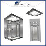 Ascensor Ascensor hogar residencial con buena calidad de cristal Sightseeing