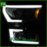 2017 F-150 prennent véritable pour des phares de projecteur de Ford