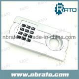 Fechamentos eletrônicos do código para a caixa segura