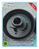 Präzision CNC des Aluminium-6061, der mit Puder-Beschichtung maschinell bearbeitet