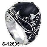 Namaakbijouterie 925 de Zilveren Fabriek Hotsale van de Ring