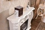 LEDの軽いホテルの家具の電気暖炉(319)