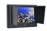 """フィルターを最高にするカメラフィールドHDモニタの1280X 800 HDMI in/out 5.6 """" 5diiカメラのモード"""