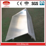 PVDF/Coating 알루미늄 벽 클래딩 Wigh 등심 용접
