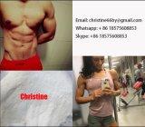 Qualitäts-chemisches injizierbares Steroid Puder-Testosteron Enanthate für Bodybuilding