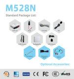Sensor del combustible del soporte del perseguidor del GPS del vehículo, micrófono M528n