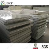 壁/屋根の工場価格のための高品質のPlystyreneサンドイッチパネル