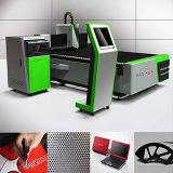 Equipo y servicios del corte del laser de las ofertas para el corte, Matel-Corte (500-2000W)