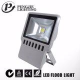 고성능 옥수수 속 Bridgelux 120lm/W 150W LED 플러드 빛