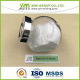 SGS Испытано Бария сульфат для размера Papermaking Специальный частиц 1.15-14 Um