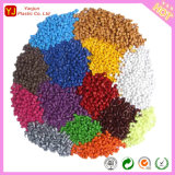 Color Masterbatch para el plástico termoplástico del elastómero