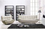Entwurfs-Freizeit-Leder-Sofa für Wohnzimmer-Hotel