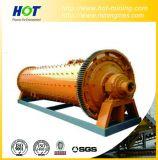Broyeur à boulets de meulage de moulin de grande capacité avec la bille de meulage